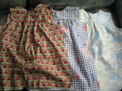 Emma's Dresses